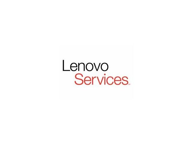 LENOVO Warranty Extention ( 5WS0D81063x ) - Bluelink - IBM Lenovo